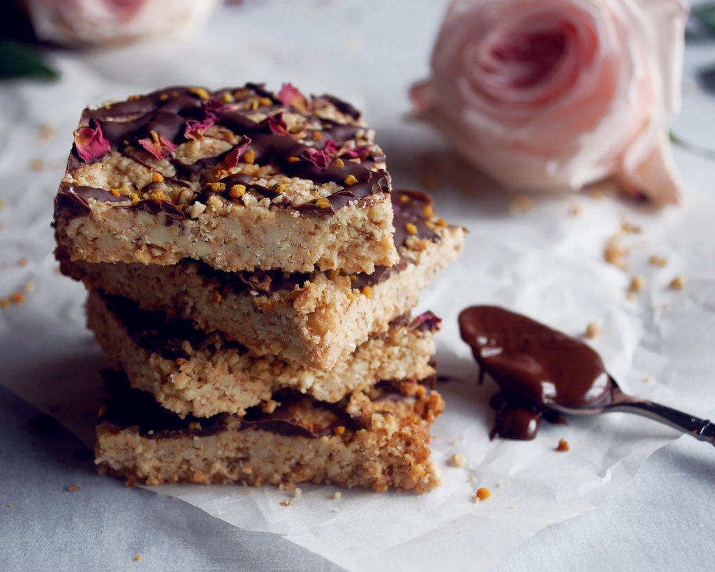 The best dark chocolate superfood bars the original dish for Superfood bar