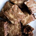 Mocha Brownies
