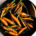 Butter & Brown Sugar Carrots