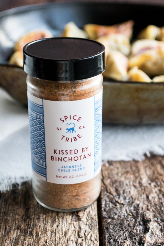 Spice Tribe Japanese Spice Blend