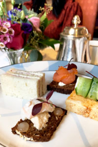 Adare Manor Afternoon Tea