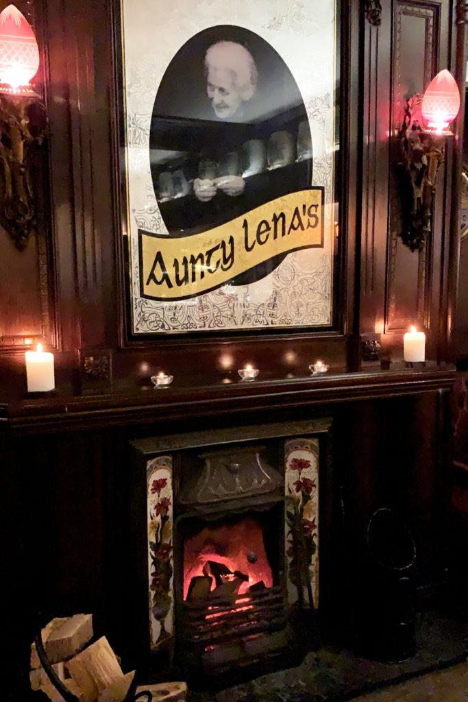 Aunty Lena's Pub