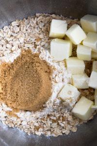streusel ingredients