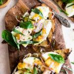 Herby Egg Salad