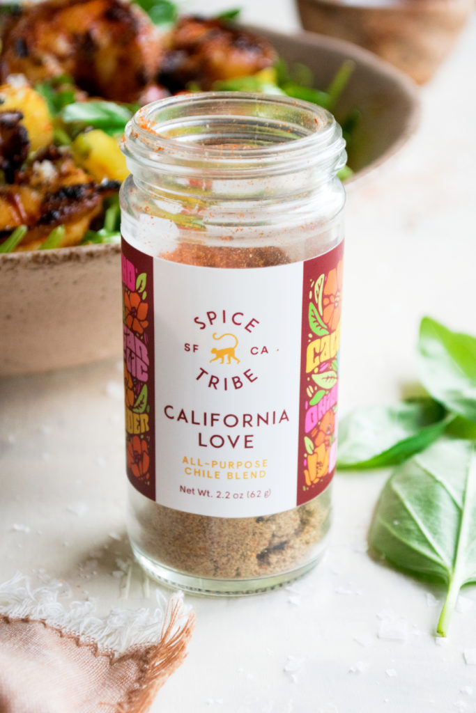 spice tribe california love spice blend