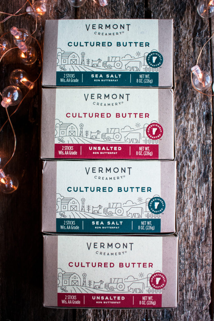 Vermont Creamery Giveaway